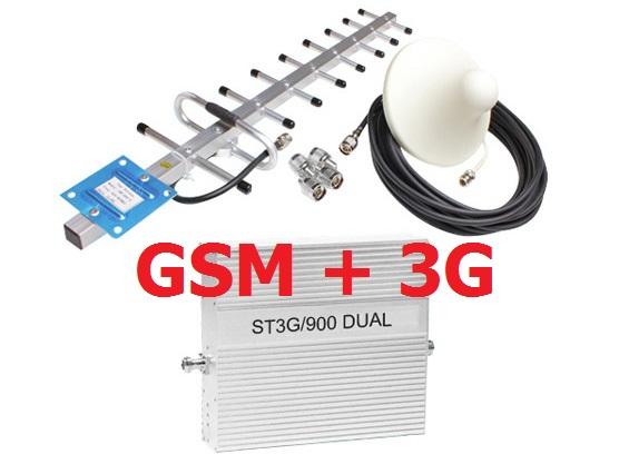 Усилитель gsm сигнала сотовой связи